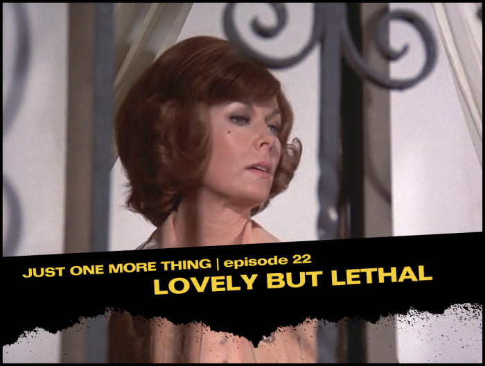 Episode Card_Lovely But Lethal