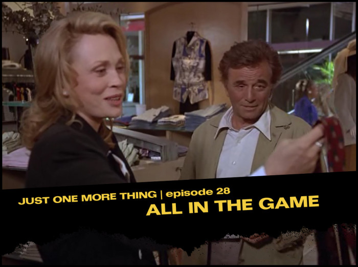 All In The Game_Episode