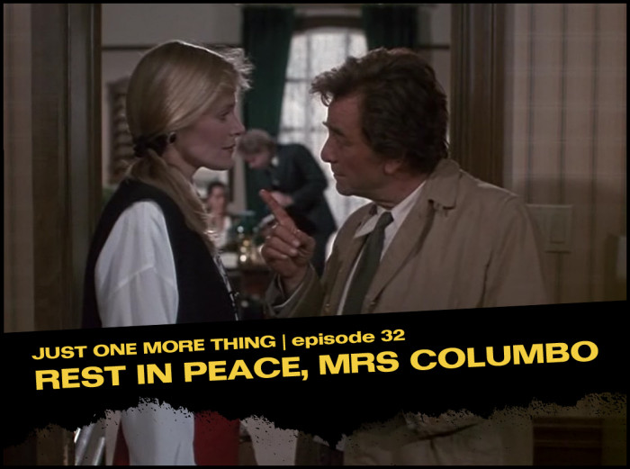 Episode Card_Rest in Peace Mrs Columbo