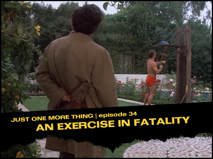 Episode Card - An Exercise in Fatality